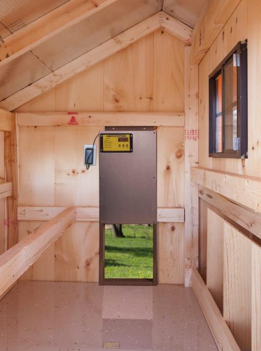 installed door copy